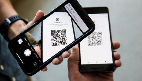 Thủ thuật kết nối và chia sẻ Wifi bằng mã QR trên Smartphone