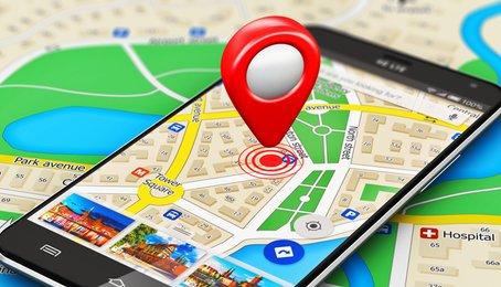 Mẹo định vị vị trí của người thân bằng GPS trên điện thoại Android bằng Tracker Devices Locator