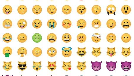 Phân biệt Emoji, emoticon là gì? Chúng ta rất dễ nhầm lẫn giữa hai thuật ngữ này nhé
