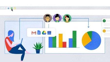 Sử dụng ngay những ứng dụng này của Google để làm việc tại nhà mùa dịch Covid-19