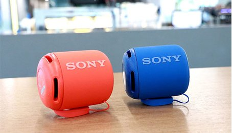Những chiếc Loa Bluetooth giá dưới 1 triệu đồng cho âm thanh sống động