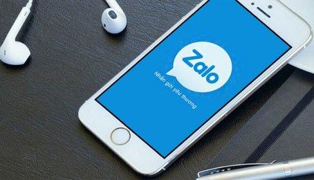 Chặn tin nhắn trên Zalo, chặn tin nhắn từ người lạ trên Zalo
