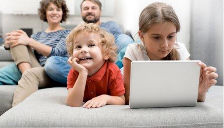 Chặn mã độc và nội dung người lớn bằng cách đổi DNS, quản lý trẻ hiệu quả trên internet
