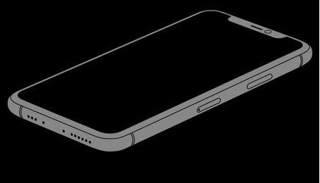 Tin vui với Fan nhà táo, Apple đang chuẩn bị cho chiếc iPhone không có cổng sạc