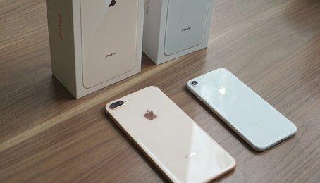 Apple thông báo! iPhone 8 chính thức bị 'khai tử'?
