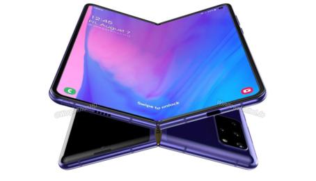 Galaxy Fold 2. Chắc chắn Samsung sẽ ra mắt thiết kế ấn tượng hơn chiếc Galaxy Fold đời đầu