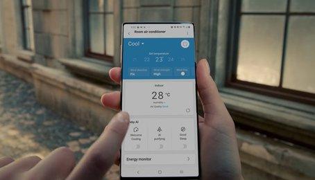Liệu đây có phải là Samsung Galaxy Note 20?