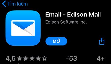 Cách xóa tất cả email, mail Gmail cùng lúc trên iPhone iPad (iOS)