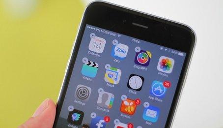 Thủ thuật chặn xóa ứng dụng trên iPhone, iPad, iOS 13