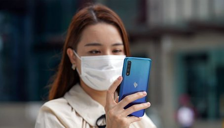 Tin mới: Việt Nam nghiên cứu thành công nhận diện khuôn mặt khi đeo khẩu trang