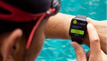 Các biểu tượng trạng thái trên Apple Watch có ý nghĩa gì, hãy cùng tìm hiểu