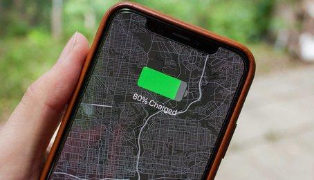 Cách khắc phục iPhone sạc Pin không đầy khi lên iOS 13