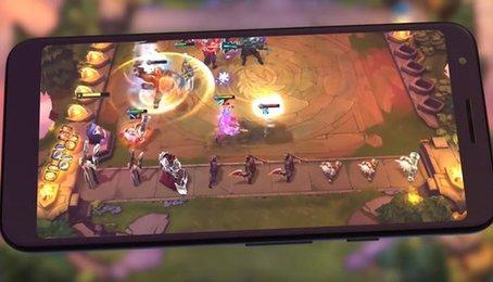 Mẹo khắc phục điện thoại Android đang chơi game bị thoát ra