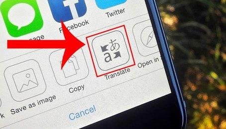 Cách thay đổi ngôn ngữ mặc định trên trình duyệt Safari