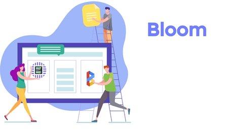 Thủ thuật! Bloom - dịch vụ lưu trữ file và... chơi game
