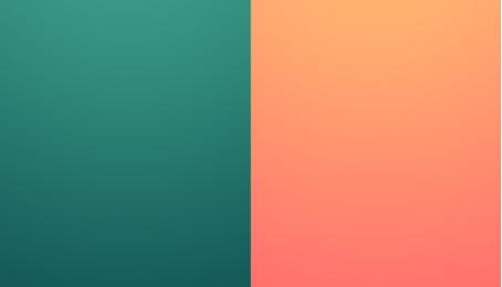 Link tải bộ hình nền đa sắc gradient dành cho iPhone iPad
