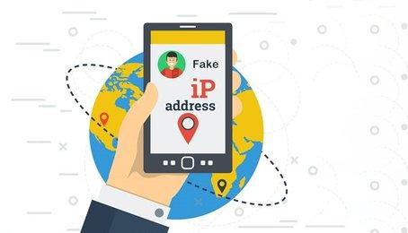 Hướng dẫn cách Fake IP trên iPhone nhanh và đơn giản