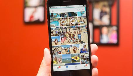 Khắc phục lỗi chụp ảnh không lưu được vào thư viện iPhone