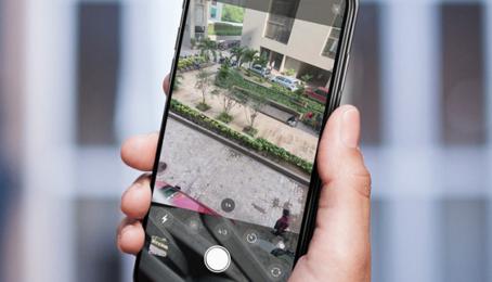 Camera iPhone 11 Pro Max chụp ảnh bị rung? Nguyên nhân và cách khắc phục