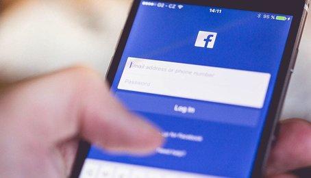Cách xử lý khi không vào được Facebook trên điện thoại
