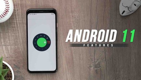 Cách thức cài đặt Android 11 Beta