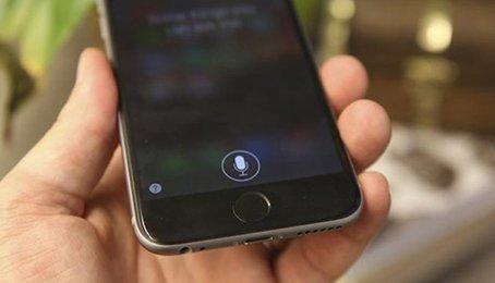 Khắc phục lỗi Siri không hoạt động trên iPhone