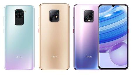 Có nên mua điện thoại Xiaomi Redmi 10x 5G?