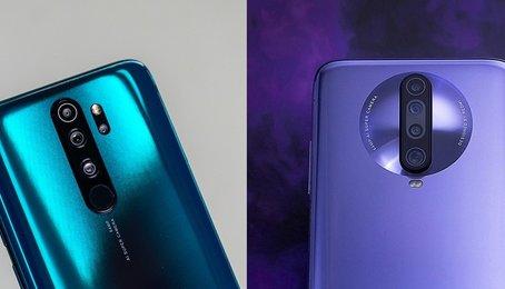So sánh điện thoại Xiaomi Redmi Note 8 Pro và Redmi K30, chọn em nào kinh tế hơn?