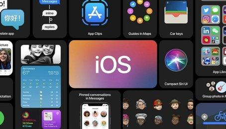 Hướng dẫn hạ cấp iOS 14 Beta về iOS 13.5 nhanh chóng, đơn giản nhất