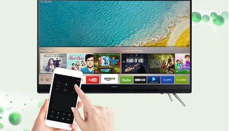 Mẹo kết nối điện thoại iPhone với Tivi đơn giản nhất