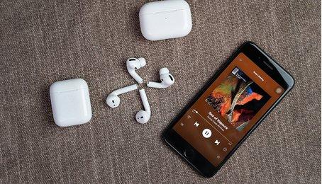 Apple Spatial Audio là gì? Tác dụng ra sao?