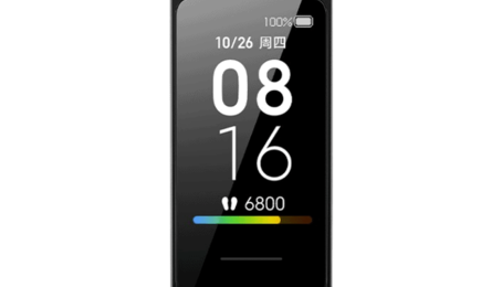 Sẽ không còn Redmi Band mà thay bằng Xiaomi Mi Band 4C: giá khoảng 500.000 đồng