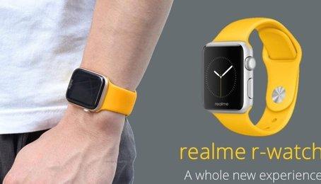 Cực hot! Chiếc Realme Watch cháy hàng ngay khi mở bán, 15 ngàn chiếc chỉ trong 2 phút
