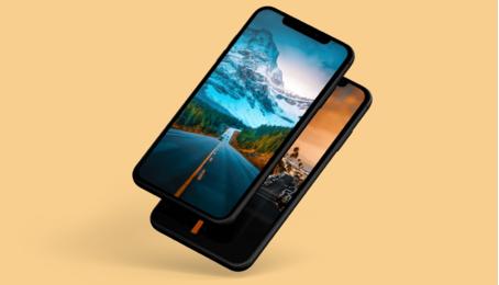 Link tải bộ hình nền chủ đề The City cho iPhone đẹp nhất, mới nhất 2020 (phần 1)