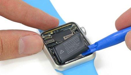 Lộ dung lượng pin của Apple Watch Series 6, cao hơn hẳn thế hệ trước
