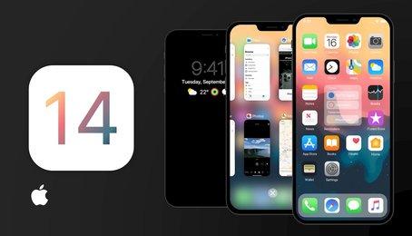 Những tính năng mới không thể thờ ơ trên iOS 14