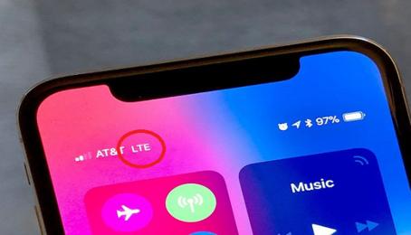 Sửa lỗi bật LTE nhưng chỉ hiện 3G trên iPhone iPad đơn giản nhất