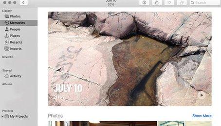 Cách bố trí ảnh trong Album iPhone một cách khoa học, hợp lý nhất