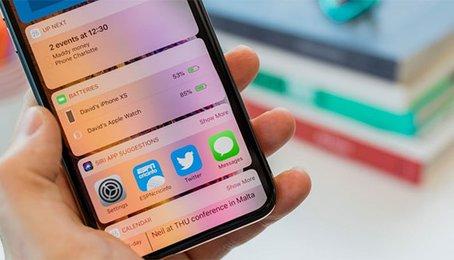 Mấy thủ thuật cho iPhone đơn giản mà hiệu quả, thiết thực nhất