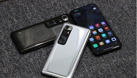 Xiaomi ra mắt Mi 10 Ultra, phiển bản cao cấp nhân dịp kỷ niệm 10 năm của Xiaomi
