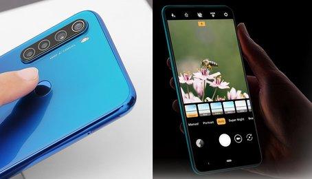 Tầm tiền 3 triệu nên chọn điện thoại Vsmart Active 3 hay Redmi Note 8 của Xiaomi