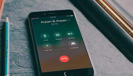 Cách chuyển cuộc gọi trên iPhone nhanh chóng, đơn giản nhất