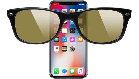 Mẹo mở khóa iPhone khi đeo kính mát, những ai hay đeo dâm khi đi ra ngoài hãy thử ngay nhé