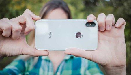 Mẹo chụp ảnh liên tục bằng tính năng QuickTake trên iPhone XS, XS Max và XR