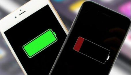 Nguyên nhân iPhone càng sạc càng tụt pin, khắc phục ra sao