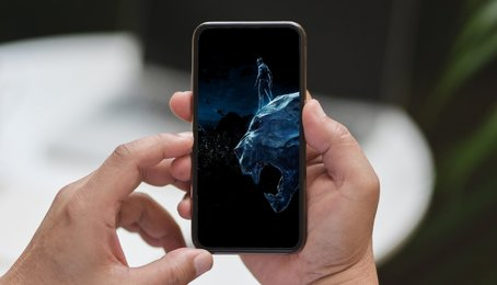 Link tải về bộ hình nền Black Panther cho iPhone tuyệt đẹp