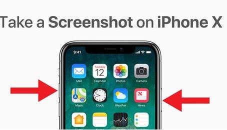 Cách chụp màn hình trên tất cả các dòng iPhone mới nhất 2020
