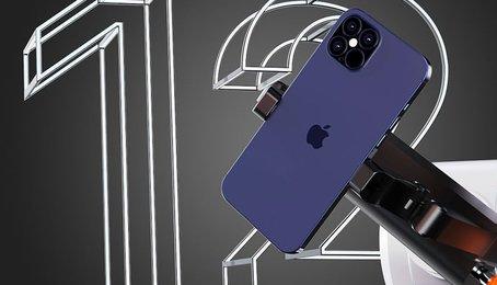 iPhone 12 dần lộ diện, tính năng nào sẽ hấp dẫn được giới công nghệ