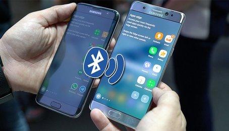 Hướng dẫn chia sẻ Wifi bằng Bluetooth trên điện thoại Android