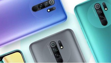 So sánh điện thoại Xiaomi Redmi 9 và Vsmart Active 3, ai phá đảo phân khúc giá rẻ?